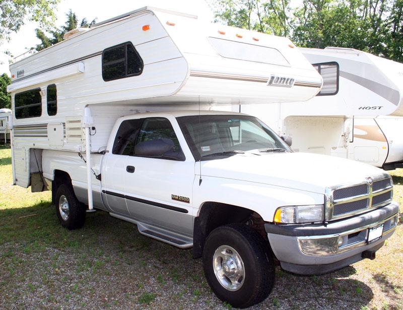Nomad Travel Trailer Camper World